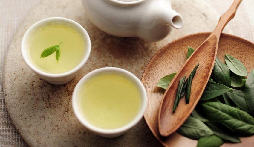 Exist Green Tea Side Effects?