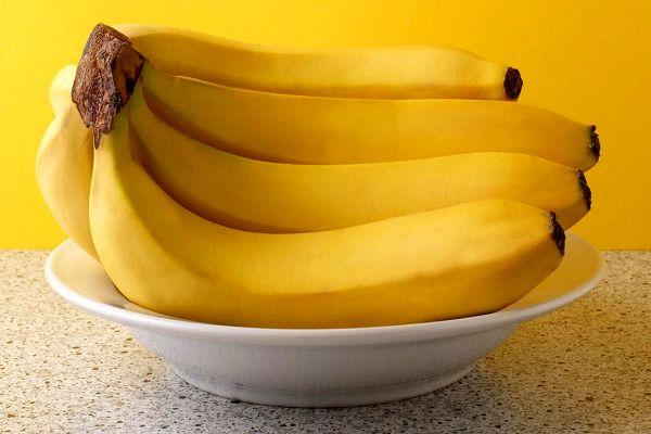 banana benefits for womens